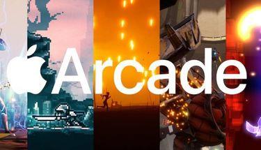 Lima Game Baru Hadir di Apple Arcade untuk iPhone, iPad, dan Apple TV