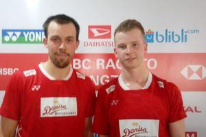 Beberapa Pebulu Tangkis Denmark Kesal BWF Tunda Turnamen Asia Open hingga Januari 2021
