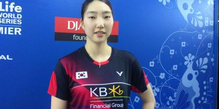 Pemain Korea Selatan Bicara soal Gelar Doktor dan Rencana Pensiun