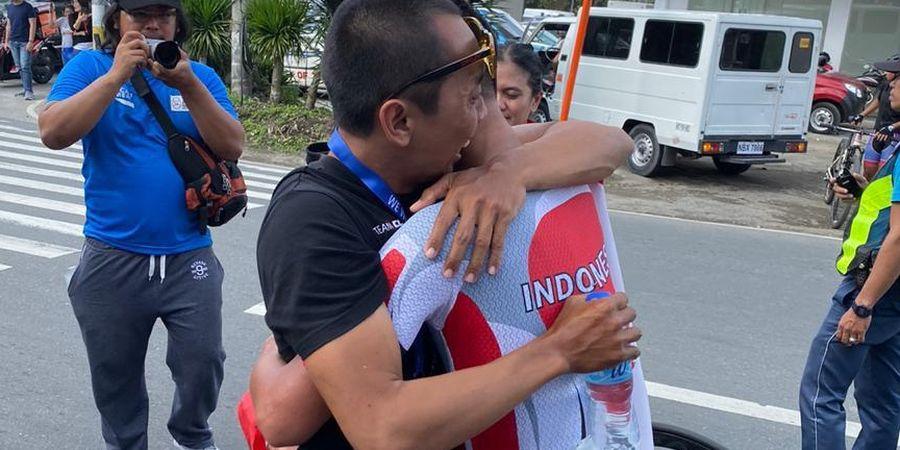 Imbas COVID-19, Pelatnas Balap Sepeda untuk Olimpiade Kesulitan Berlatih