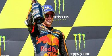 Pemimpin Klasemen Sementara MotoGP 2020 Tuding KTM Ada Main dengan Michelin