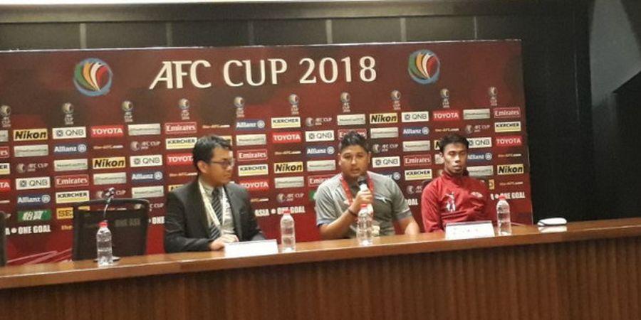 Jawaban Pelatih Kedah FA soal Rumor Bakal Melatih Persija Jakarta