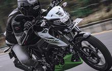 Sultan Nih! Suzuki GSX150 Bandit Baru Dari Diler Dibore Up 170 CC
