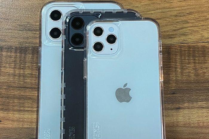(Rumor) iPhone 12 Ukuran Paling Kecil Gunakan Nama iPhone ...