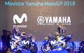 Yamaha Bisa Hebat di MotoGP 2019, Disebut Mulai Dari Nol Lagi
