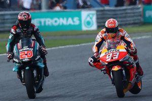 Hasil FP MotoGP Jepang 2019 - Yamaha Tampil Perkasa di Hari Pertama, Marquez Membuntuti