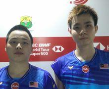 Olimpiade Tokyo Resmi Diundur Tahun Depan, Ganda Putra Nomor 1 Malaysia Siap Bersaing Lagi!