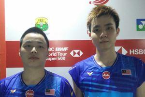 Olimpiade Tokyo Resmi Dundur Tahun Depan, Ganda Putra Nomor 1 Malaysia Siap Bersaing Lagi!