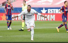 Belajar dari Thiago Silva, Man United Direkomendasikan Rekrut Sergio Ramos