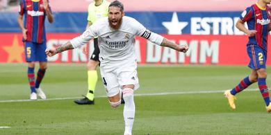 Susunan pemain Shakhtar Vs Real Madrid - Los Blancos Minus Ramos dan Hazard