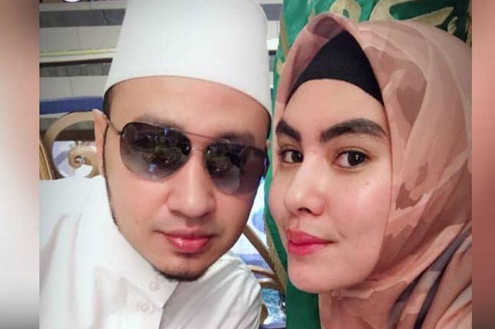 Reaksi Kartika Putri bila Habib Usman Bin Yahya minta izin poligami