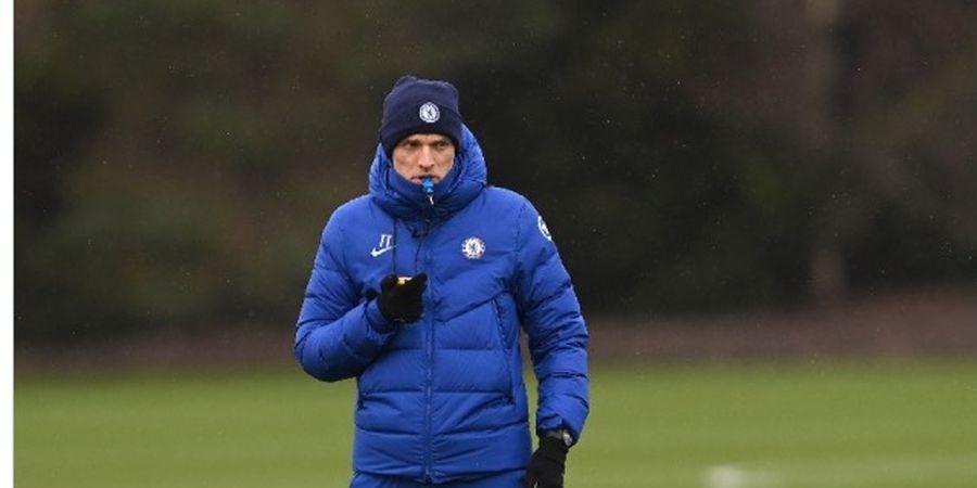 Thomas Tuchel: Musim Ini Waktu Terbaik Chelsea Menangi Liga Champions