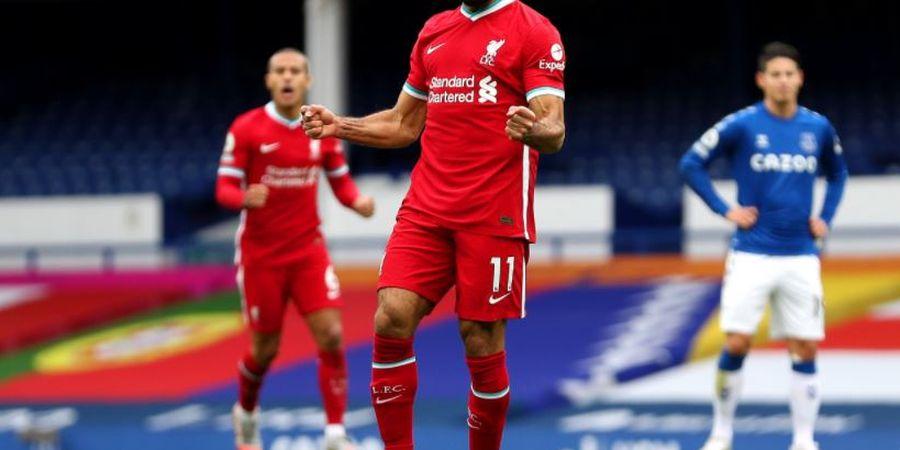 Tersingkir dari Liga Champions, PSG Langsung Ancang-ancang Gaet Mohamed Salah