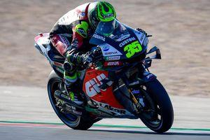 MotoGP 2021, Peran Valentino Rossi di Yamaha Tergusur oleh Pembalap Pensiunan