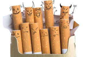 Terinfeksi COVID-19 dan Tetap Merokok, Apa Efeknya pada Tubuh?