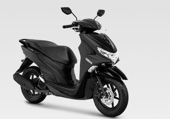 Bersiap Komunitas Yamaha FreeGo Segera Dibentuk