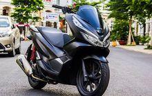 Honda PCX Menipu Mata, Habis Dana Hampir Rp 50 Juta, Tapi Kayak Standar