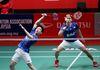 Jadwal Indonesia Masters 2020 - 7 Wakil Lanjutkan Perjuangan pada Perempat Final
