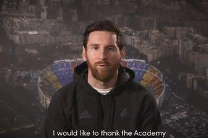 Alasan Lionel Messi Tak Mau Terima Operan dan Sentuh Bola pada Menit 1 Tiap Laga