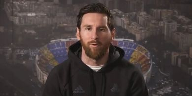 Lionel Messi Ngamuk Setelah Puasa Gol 398 Menit