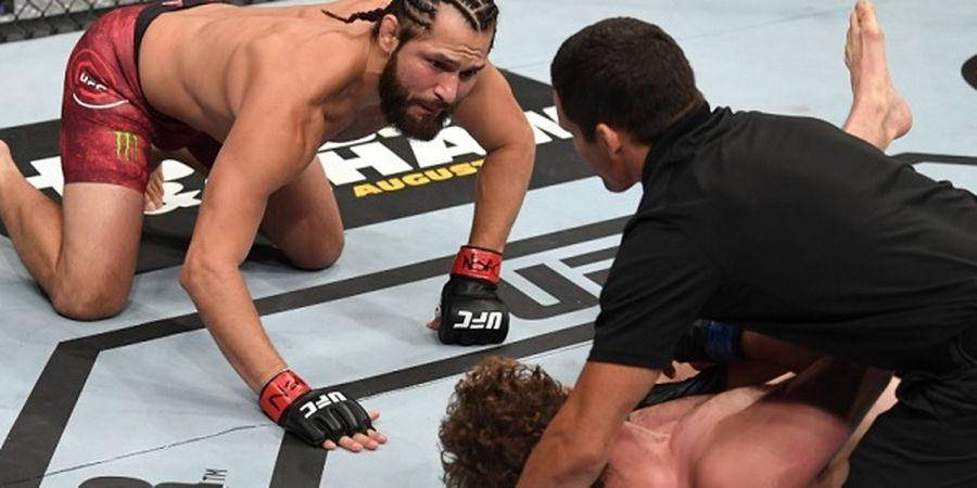 Eks Jagoan UFC Beberkan Pengalaman Horor Terkena KO 5 Detik