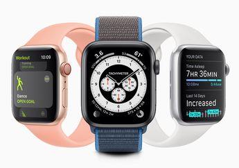 watchOS7 Resmi Diperkenalkan dengan Sleep Tracking & Pembaruan Workout