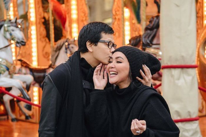 Kisah dibalik lagu '11 Januari' Armand Maulana, ada ancaman surat cerai dari Dewi Gita