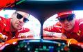 Meski Bakal Beda Tim, Persahabatan Kimi Raikkonen dengan Sebastian Vettel Tidak Berubah