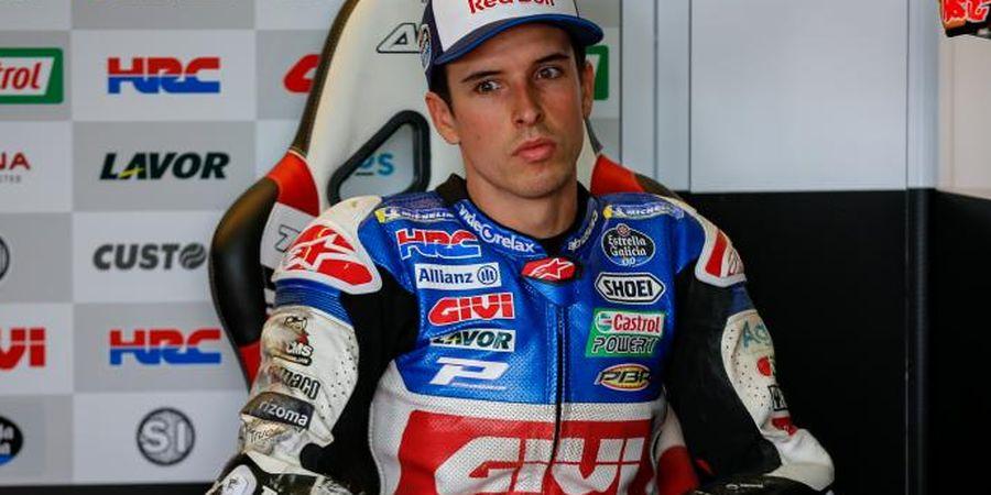 Alex Marquez Blakblakan soal Susahnya Kendarai Motor Honda di MotoGP