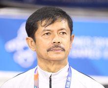 Janji Indra Sjafri Setelah Terpilih sebagai Anggota Komite Teknik AFC