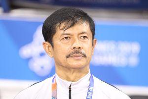 Myanmar Punya Keuntungan Waktu Istirahat, Indra Sjafri Komentar Ini