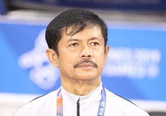 Indra Sjafri Bicara Persiapan Timnas U-22 Indonesia untuk Hadapi Myanmar