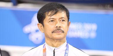 Timnas U-22 Indonesia Tak Stres Jelang Laga Menghadapi Vietnam