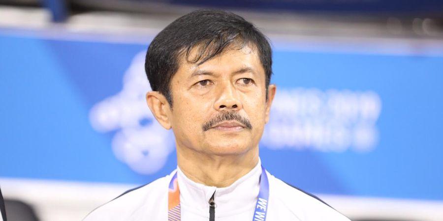 Timnas U-22 Indonesia Dikalahkan Vietnam, Begini Respons Indra Sjafri
