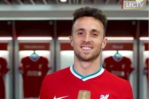 RESMI - Liverpool Umumkan Transfer Diogo Jota dan Pakai Nomor Punggung Adam Lallana