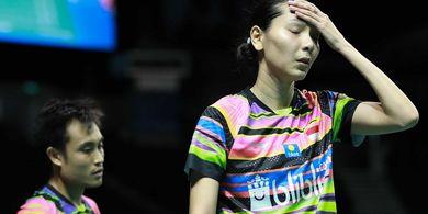 Malaysia Open 2021 Ditunda, Kabar Buruk bagi 1 Wakil Indonesia