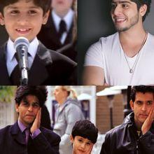 Ingat Sosok Anak Rahul dan Anjali dalam Film Kabhi Khushi Kabhie Gham, Kini Kian Tampan
