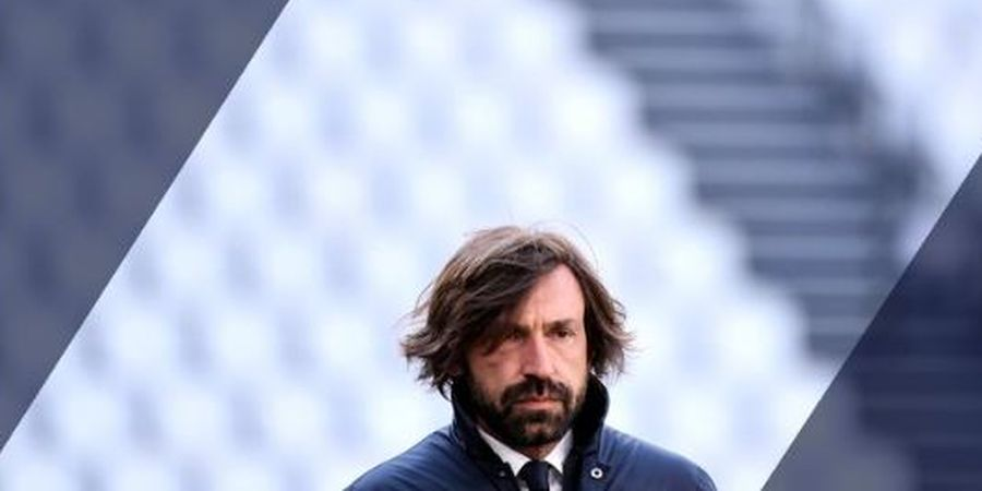 Juventus Dipermalukan AC Milan, Andrea Pirlo Tegaskan Tak Akan Mundur