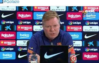 Rombak Skuad Besar-Besaran, Barcelona Bakal Jual Siapa Saja?