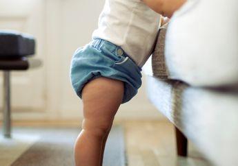 Usia Berapa Bayi Boleh Belajar Berjalan? Ini Tahap Perkembangannya!