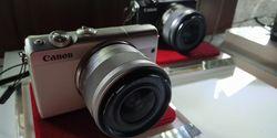 Canon Mirrorless M100 Seharga Rp 5 Jutaan Masih Jadi Andalan Canon