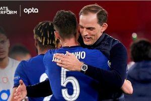 Thomas Tuchel Bicara Begini Usai Chelsea Tembus Final Liga Champions
