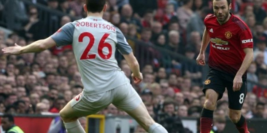 Absen Lawan Palace, 4 Pemain Manchester United Jalani Pemulihan Cedera