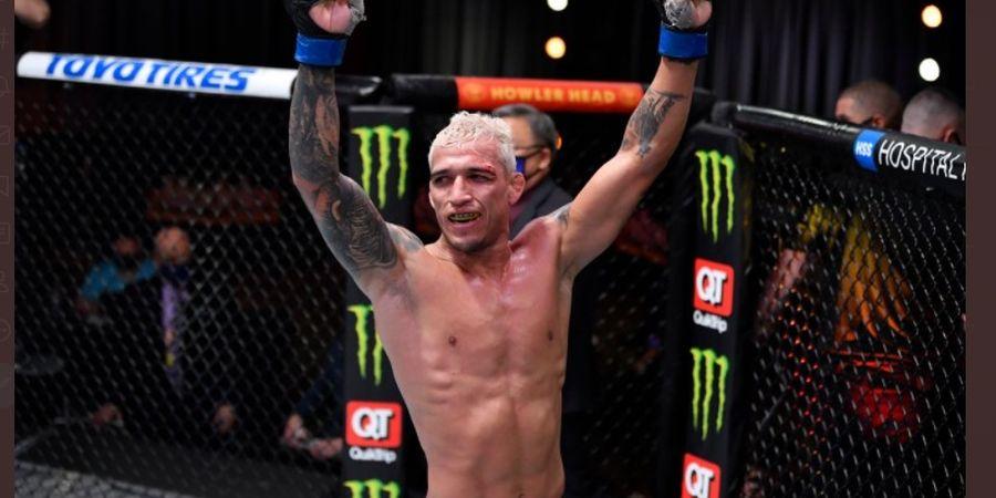 UFC 269 - Hal Ini Jadi Bukti Dustin Poirier Bakal Tamat di Tangan Charles Oliveira