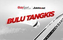 hasil final kejuaraan dunia bwf 2019 - pusarla v sindhu raih gelar tunggal putri