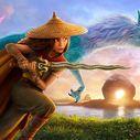 3 Fakta Menarik Film Raya and the Last Dragon,  Ada Unsur Indonesia