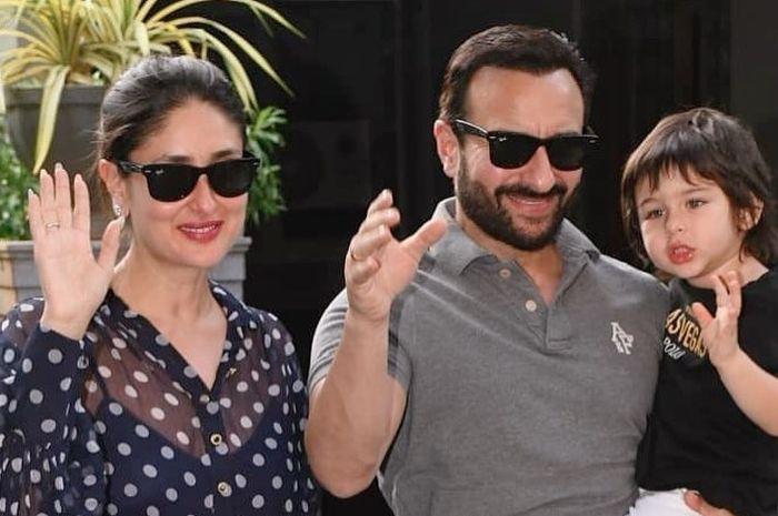 Kareena Kapoor lahirkan anak Kedua