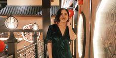 Pebisnis Fashion Shari Semesta: Hidup Bahagia Adalah Seimbang dengan Sekitarnya