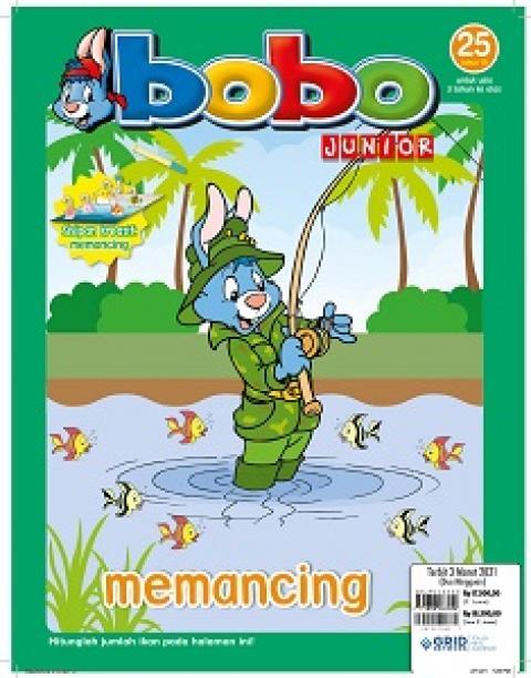 Bobo Junior