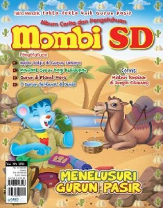 Mombi SD